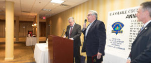 Barnstable County Sheriff's Association Annual Meeting