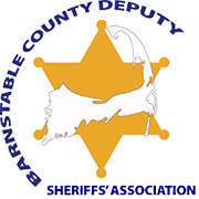 Barnstable County Deputy Sheriff's Association logo